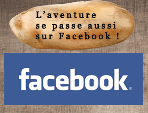 Envoyer une patate